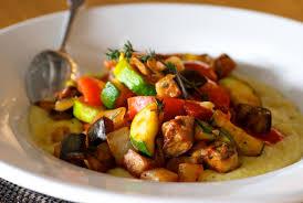 Italian Veggie Sauté