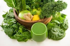 Standard Green Juice